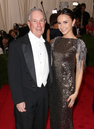 Fost primar in New York, are o avere de peste 37 de miliarde de dolari - Viata fabuloasa a lui Michael Bloomberg