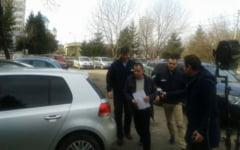 Fost procuror din Sinaia, condamnat la inchisoare cu executare