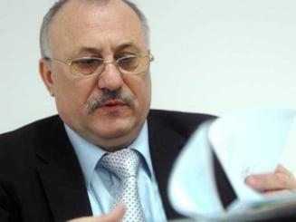 Fost secretar de stat, condamnat la 7 ani de inchisoare pentru afaceri murdare cu certificate de revolutionar