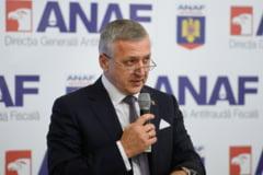 Fost sef al Fiscului: Situatia veniturilor din taxe si impozite e catastrofala, PSD ascunde dezastrul bugetar