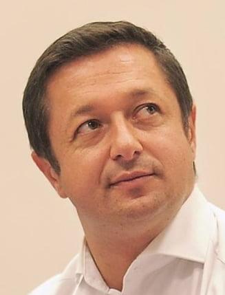 Fost sef al Protectiei Consumatorului demis dupa #Colectiv, propus ministru in Guvernul Grindeanu