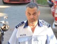 Fost sef de la Politia Rutiera Cluj a tepuit o banca cu peste 200.000 de euro