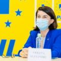 """Fosta șefă a PNL București critică filiala din Capitală pentru lipsa de rezultate: """"La fiecare 2-3 săptămâni, îl mai ameninţă puţin pe Nicuşor Dan"""""""