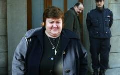 Fosta complice a lui Adrian Nastase, eliberata din inchisoare (Video)