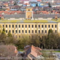 Fosta fabrica unde se produceau celebrele tigari Carpati si Marasesti, cumparata cu 4,9 milioane de euro de Primaria Sfantu Gheorghe