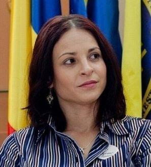 Fosta gimnasta Corina Ungureanu candideaza la europarlamentare