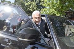 Fosta iubita a lui Giovani Becali obtine in instanta ce nu a putut face Fiscul: Partajul averii fostului impresar