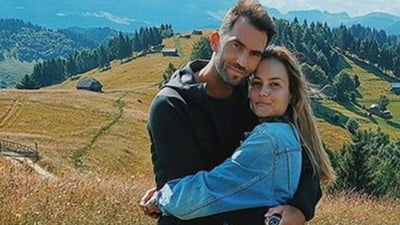 """Fosta iubita a lui Horia Tecau e din nou singura: """"Gata cu violenta"""". Brazilianca, agresata de un fotbalist celebru"""