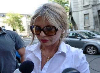 Fosta judecatoare Veronica Cirstoiu, acuzata de coruptie, scapa de arest