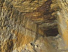 Fosta mina din Rosia Montana redeschisa circuitului turistic