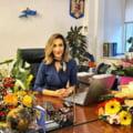 Fosta secretara de stat de la Ministerul Tineretului si Sportului, in varsta de 27 de ani, e noul sub-prefect de Galati