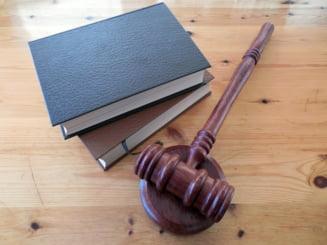 Fosta sefa a executorilor judecatoresti din Bucuresti, condamnata definitiv la 5 ani de inchisoare pentru evaziune fiscala