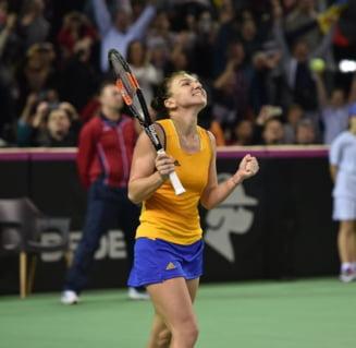 Fosta sefa a tenisului romanesc o critica din nou pe Simona Halep: Mi-e teama ca accidentarile sa nu fie o scuza