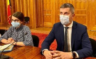 """Fosta sefa de cabinet a lui Dan Barna, """"unsa"""" pe un post banos in consiliul de administratie Transelectrica"""