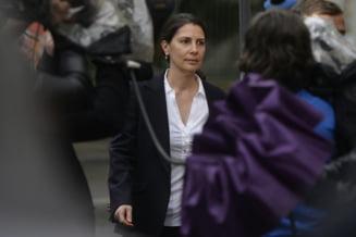 Fosta sotie a lui Dragnea a platit prejudiciul in dosarul de abuz in serviciu. Avocat: Nu stiu daca il incurca pe Dragnea