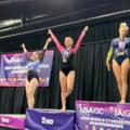 Foste sportive dau in judecata Federatia de Gimnastica din Marea Bitanie pentru abuzurile antrenorilor. Cea mai tanara victima avea 6 ani