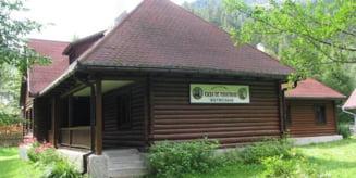 Fostele cabane de vanatoare ale Directiei Silvice Harghita, solicitate de turisti si in acest sezon estival