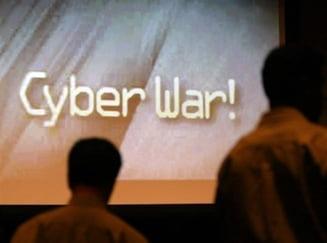 Fosti oficiali SUA vor lua parte la simularea unui atac informatic vizand tara