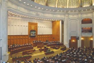Fosti si actuali parlamentari cu dosare penale. Un nou test va fi dat saptamana viitoare