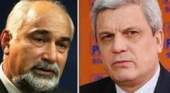 Fostii ministri Ariton si Vosganian, nou aviz favorabil pentru urmarirea penala - cand se da votul in Senat