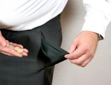 Fostii parlamentari au fost notificati ca bugetul pentru pensii speciale s-a epuizat. Guvernul Tudose, asteptat sa dea bani