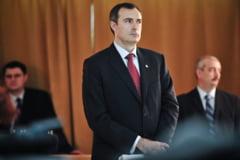 Fostul adjunct SRI Florian Coldea a fost audiat in dosarul deschis dupa dezvaluirile lui Sebastian Ghita