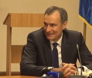Fostul adjunct al SRI Florian Coldea este audiat din nou joi in Parlament