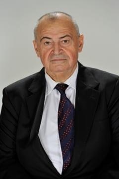 """Fostul baron PSD Victor Mocanu a fost condamnat definitiv in dosarul """"Maternitatea"""""""