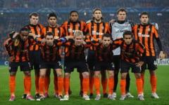 Fostul capitan al lui Mircea Lucescu de la Sahtior a fost suspendat 17 luni din fotbal