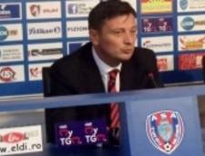 Fostul conducator al unui club din Liga 1 a ajuns la o echipa din play-off