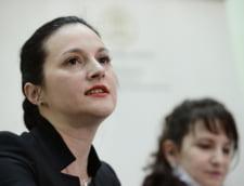 Fostul consilier al Alinei Bica, Florentin Mihailescu, condamnat definitiv pentru marturie mincinoasa