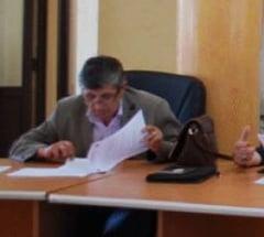 Fostul consilier local Mircea Dogaru, sub control judiciar pentru dare de mita