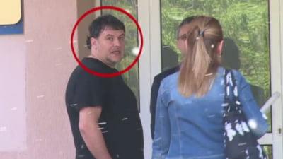 Fostul consilier personal al lui Andrei Chiliman, Robert Grigorescu, condamnat definitiv la 8 ani de inchisoare pentru o spaga de 1,3 milioane de lei