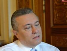 Fostul consilier prezidential Cristian Diaconescu s-a inscris in PMP