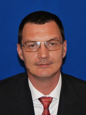 Fostul cumnat al lui Liviu Dragnea l-a infundat la DNA pe fostul deputat PSD Adrian Simionescu