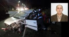 Fostul decan al baroului Dambovita, Andrei Moldoveanu, a murit intr-un cumplit accident