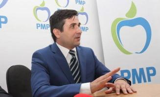 Fostul deputat Adrian Gurzau, finul Elenei Udrea, condamnat la doi ani si opt luni de inchisoare cu suspendare