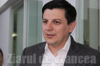Fostul deputat Alin Trasculescu a fost trimis in judecata