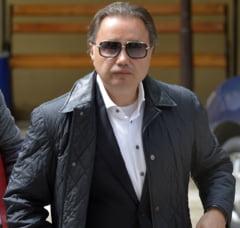 Fostul deputat Cristian Rizea, condamnat definitiv la 4 ani si opt luni de inchisoare