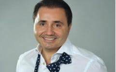 Fostul deputat Cristian Rizea, condamnat definitiv la patru ani si opt luni de inchisoare cu executare