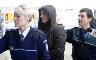 Fostul deputat Mihail Boldea a fost eliberat (Video)
