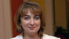 Fostul deputat PDL Brandusa Novac, condamnata la inchisoare cu suspendare