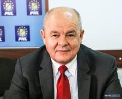 Fostul deputat PNL Marin Anton, condamnat la 5 ani închisoare pentru o mită de 5 milioane de euro