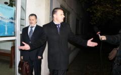 Fostul deputat PNL Mircea Rosca, condamnat la inchisoare cu suspendare pentru trafic de influenta