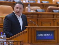 Fostul deputat PSD Cristian Rizea a fost arestat in Republica Moldova. Are de executat in Romania patru ani si opt luni de inchisoare