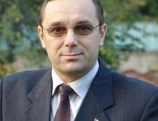 Fostul deputat PSD Emilian Cutean, achitat pentru abuz in serviciu in baza deciziei CCR. Fusese condamnat definitiv la 5 ani cu executare