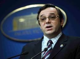 Fostul deputat PSD Emilian Cutean, condamnat definitiv la 5 ani de inchisoare