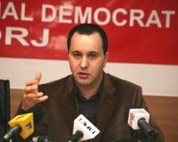 """Fostul deputat PSD Mugurel Surupaceanu, 7 ani inchisoare cu executare in dosarul """"Buldotancul"""""""