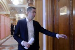 Fostul deputat PSD Vlad Cosma isi mentine denuntul facut la DNA Ploiesti impotriva procurorului Catalin Ceort