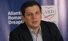 Fostul deputat Trasculescu, urmarit penal, se intoarce la conducerea RAR Vrancea